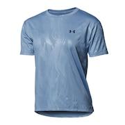 テック ボックス プリント Tシャツ 1364217 420