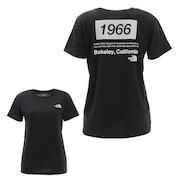 半袖Tシャツ 66 ORIGINAL NTW32182 K