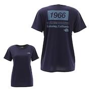 半袖Tシャツ 66 ORIGINAL NTW32182 NY