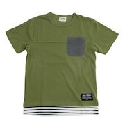 半袖Tシャツ 68113 KHK オンライン価格
