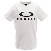 ジュニア Enhance QD 半袖Tシャツ O Bark YTR 1.0 FOA400816-100 オンライン価格