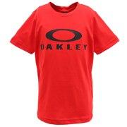 ジュニア Enhance QD 半袖Tシャツ O Bark YTR 1.0 FOA400816-43A オンライン価格