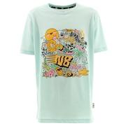 グラフィック ショートスリーブ Tシャツ JJTP0318DRZ 半袖 オンライン価格