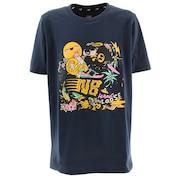 Tシャツ 半袖 グラフィック ショートスリーブ JJTP0318NGO オンライン価格