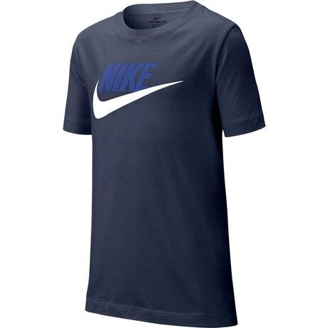 Tシャツ 半袖 ボーイズ フューチュラアイコンTD AR5252-411 オンライン価格