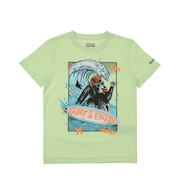 SURFIN CHIMP 半袖Tシャツ 884151-Y24