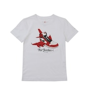 キッズ AJ1 TAKEOFF 半袖 Tシャツ 858000-001
