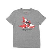 キッズ AJ1 TAKEOFF 半袖 Tシャツ 858000-GEH