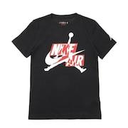 ジュニア JRN JMPMN CLSSC 半袖 Tシャツ 95A077-023