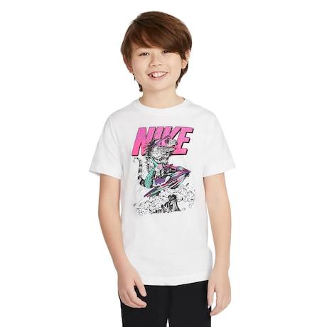 ボーイズ スポーツウェア Tシャツ DH6522-100