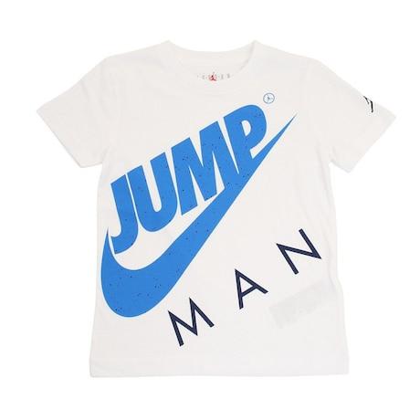 ボーイズ JDB JM STREET TEAM 半袖Tシャツ 85A352-001