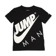 ボーイズ JDB JM STREET TEAM 半袖 Tシャツ 85A352-023