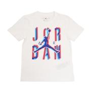 ボーイズ JDB SPACE EXP 半袖 Tシャツ 85A375-001