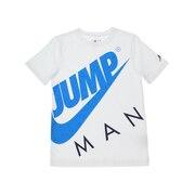 ジョーダン ボーイズ JM STREET TEAM 半袖 Tシャツ 95A352-001