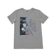 ジョーダン ボーイズ AJ INSTINCT Tシャツ 95A435-GEH 半袖
