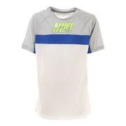 ジュニア ドミネート グラフィック 2 Tシャツ DA0442-100