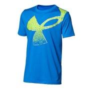 ボーイズ テック スプラッター シンボル 半袖Tシャツ 1364226 436