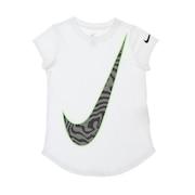 ガールズ VICTORY FILL Tシャツ 36H398-001 半袖