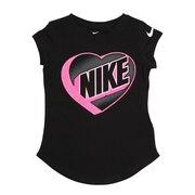 NKG 3DNIKE HEART 半袖 Tシャツ 36H573-023