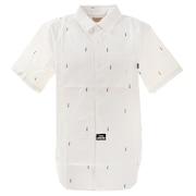 PINE ストレッチ半袖シャツ SISCN5284-100
