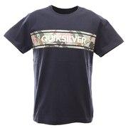 Tシャツ メンズ RONT LINE ST 半袖 20SPQST201031NVY オンライン価格
