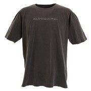 Tシャツ メンズ LOOSE CHANGE ST 半袖Tシャツ 20SPQST201041BLK オンライン価格