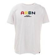 Tシャツ メンズ 半袖 ブリックスグラフィック ABO9AW1284 WHT オンライン価格