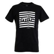 Tシャツ メンズ JPN BOX 半袖Tシャツ 20SPAF002000 BLK オンライン価格
