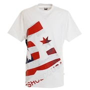Tシャツ メンズ BIGSTAR 半袖プリントTシャツ 20SP5126J034WUS