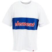 SELF 半袖Tシャツ BA021310 WHT オンライン価格