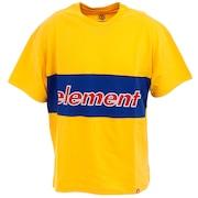 Tシャツ メンズ 半袖 SELF BA021310 YEL オンライン価格