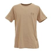 BAG LOGO 半袖Tシャツ BA011271 BEG