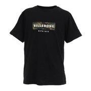 半袖Tシャツ BA011272 BLK