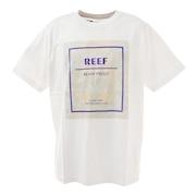 BOTANICAL ショートスリーブTシャツ RF20SP-1004SS-WH/BU