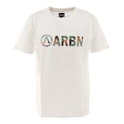 プリントTシャツ SSAIRB-O001WHT/GRN