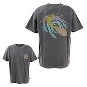 ISLAND PULSE 半袖Tシャツ 21SPQST211045CHC