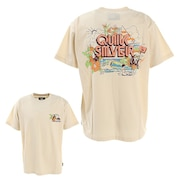 TEFLON DISCO 半袖Tシャツ 21SPQST211049OWT