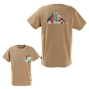 T01 半袖Tシャツ 21SPQST211600YBGE