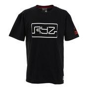 半袖Tシャツ 869R1CD6250 BLK