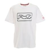 半袖Tシャツ 869R1CD6250 WHT