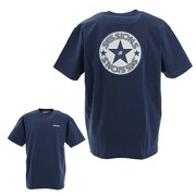 OLD LOGO 半袖Tシャツ 217158 NVY