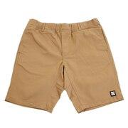 STRETCH CLOTH ショートパンツ 20SP5128J013BGE