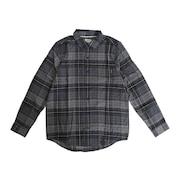 フランネル ポートランド 長袖Tシャツ SIS CU1010-079