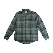 フランネル ポートランド 長袖Tシャツ SIS CU1010-345 オンライン価格