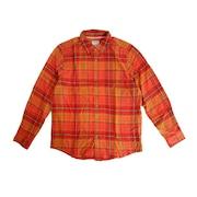 フランネル ポートランド 長袖Tシャツ SIS CU1010-867