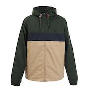 ALDER 3 TONES ジャケット AJ022751 DEK アウター オンライン価格