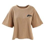 SURF CLUB 半袖Tシャツ 21SPRST211078MOC
