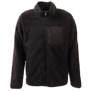 ボアフリースジャケット 871PA9CD8777BLK オンライン価格