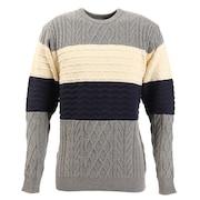 デザインセーター 871PA9JW8774GYXNV オンライン価格