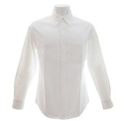 無地オックスフォードシャツ 871PA9CG8765WHT オンライン価格